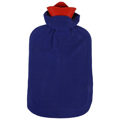 Hot Water Bag Equinox with Cover EQ-HT-01 C