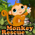 Games4King Monkey Rescue