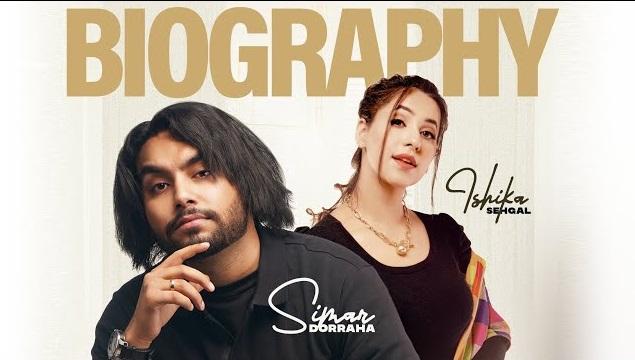 Biography Lyrics - Simar Doraha