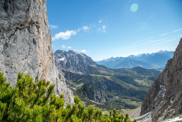 Torwanderung am Dachstein  Wandern in Ramsau am Dachstein 15