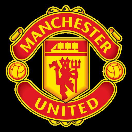 Manchester United Logo 2021-2022 for Dream League Soccer 2019