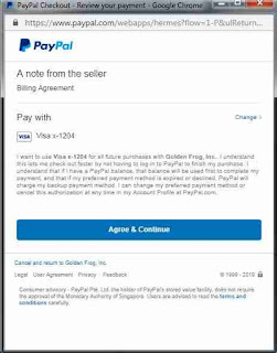 PayPal Account Leaked: Free Working Paypal Accounts with Money Hacked 2019