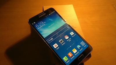 Thay màn hình Samsung Note 3 Neo