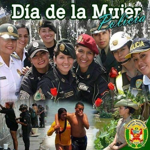 02 De Mayo Dia De La Mujer Policia Del Peru 26,102 likes · 966 talking about this · 373 were here. 02 de mayo dia de la mujer policia