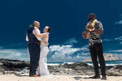 Hawaii Wedding Musicians