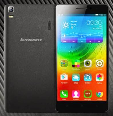 Lenovo A7000 Locally Available Soon, 5.5inch HD 64-bit Octa Core Android Lollipop