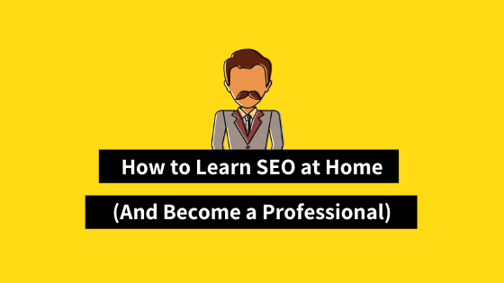 learn seo at home quickly and for free and become an seo expert