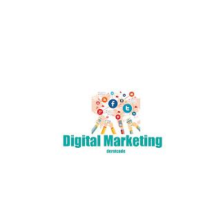 Menjadi seorang digital marketing