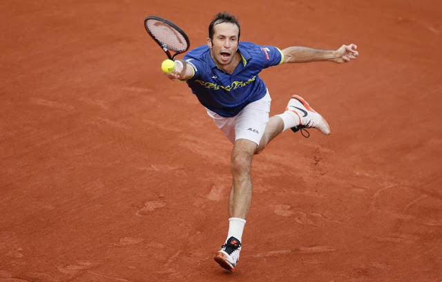 Best HD Pictures of The French Open 2016 - Men & Women