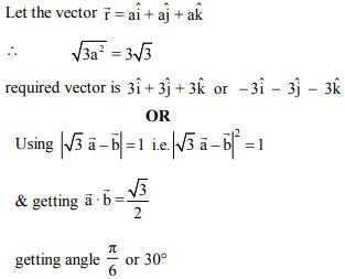 ncert solution class 12th math Answer 24