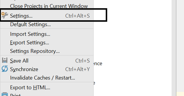 Technical blog: Integrate pylint into git hook and pycharm