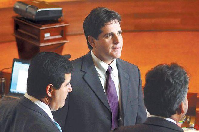 Conceden libertad condicional a Jorge Noguera, exdirector del DAS