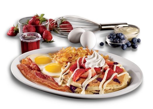 News Denny S New Red White And Blue Plate Specials Brand Eating