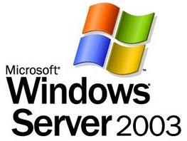 Hasil gambar untuk windows server 2003