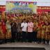 Reuni Akbar SMPN 2 Batusangkar
