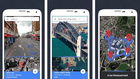 Aplikasi GPS Tools 2019