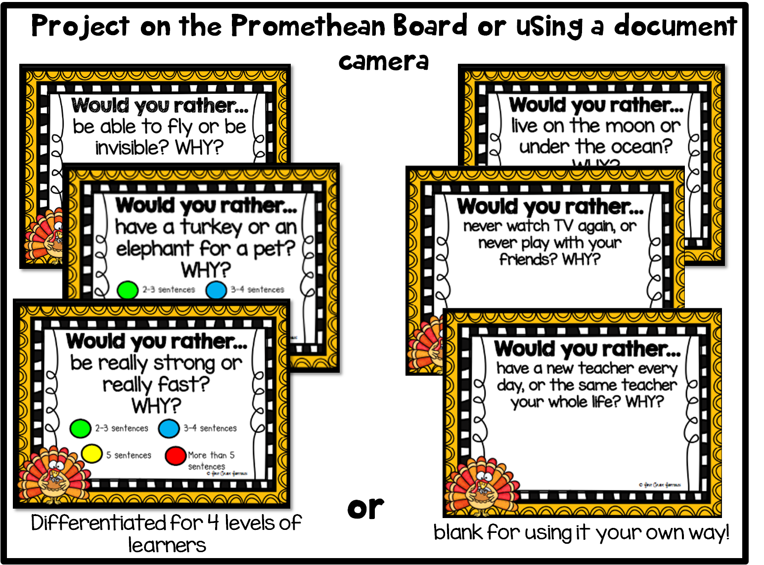First Grade Fairytales Journal Writing For Critical Thinking Amp A Freebie