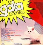 download soundtrack of the novel A Gata Comeu