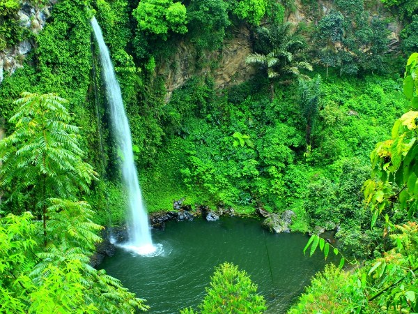 9 Beautiful Waterfalls That You Shouldn't Miss In Bandung Raya