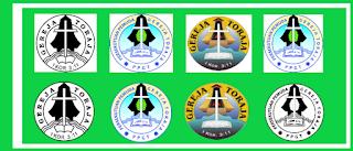 Download Logo Gereja Toraja