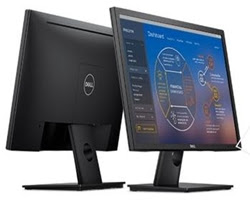 Monitor DELL LED 23.8 inch E2417H