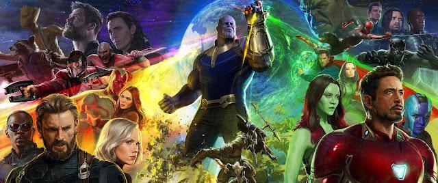 Avengers: Endgame Obliterates Records With $1.2 Billion Global Debut