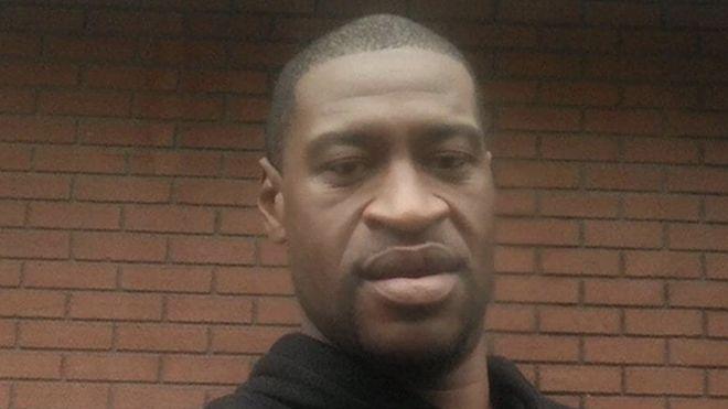 George Floyd's death: Police body camera footage emerges