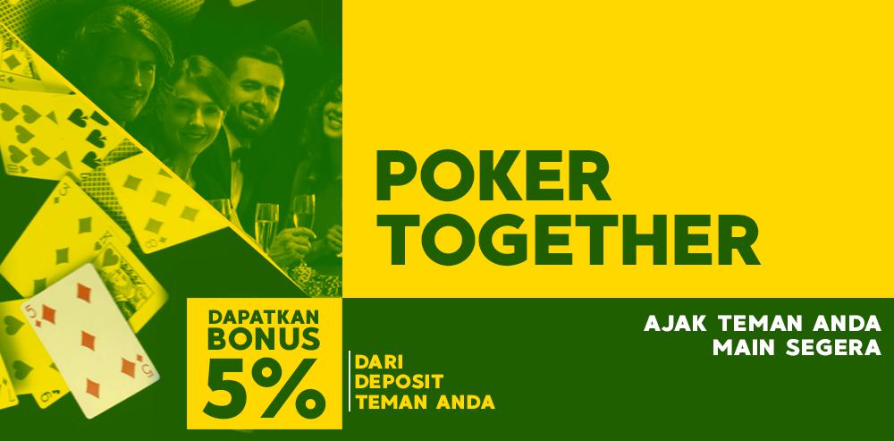 Bandar Poker Online Uang Asli Paling Terpercaya Terbaik Dan Terpopuler
