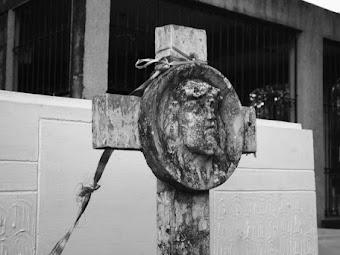 Exploring La Loma and Manila North Cemeteries: My Morbid Fantasies Realized