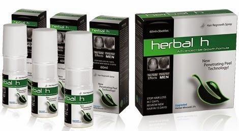 Herbal h reviews