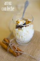 Arroz con leche, czyli meksykański pudding ryżowy
