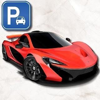 Parking Space v2