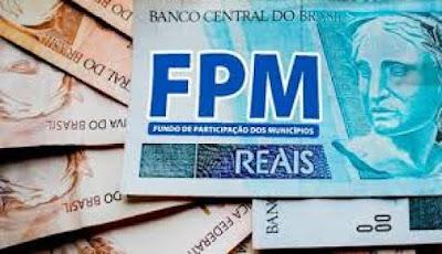 FPM: Municípios recebem R$ 2,3 bi nesta sexta (30/04), referentes à terceira  parcela de abril