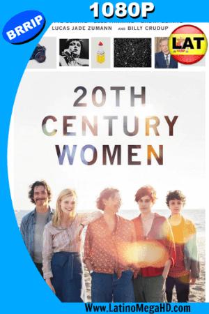 Las Mujeres del Vigésimo Siglo (2016) Latino HD 1080P ()
