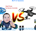 Queens : ❤ Hand Flying Drones for Kids BLUELF Mini Drone Easy Flying - VS - tech rc Mini Drone with Camera FPV Live Video Wifi ➤ 2020 delivery to Longwood