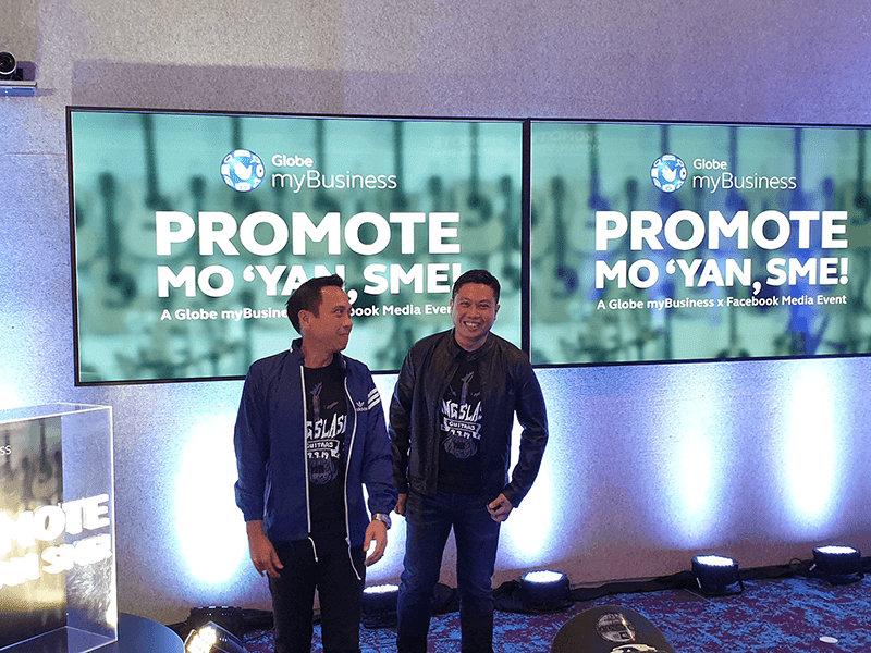 "Globe myBusiness launches first ""credit-card-free"" Facebook ads platform in PH"
