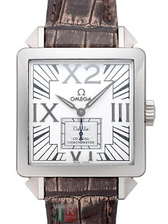 Omega De Ville Collection X2 Small Seconds 7710.30.39 replica