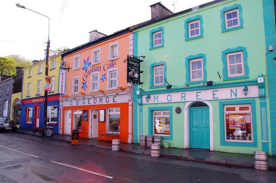 Kinvara Ireland