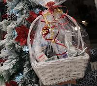 Vinci gratis una cesta con 17 prodotti Beauty