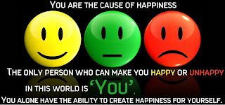 you are the cause of happiness quotes