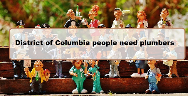 5 Best Plumbers in The District of Columbia- Its Highly needed For People