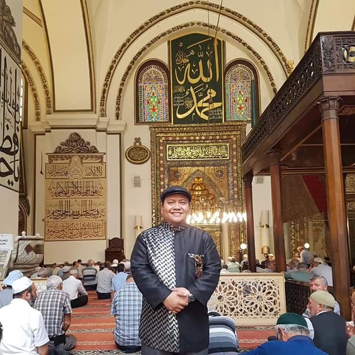 Islam, Seksualitas Dan Kaum Liberal