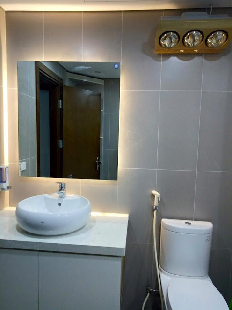 Kinh nghiệm chọn mua đèn sưởi nhà tắm Hà Nam tốt cho gia đình