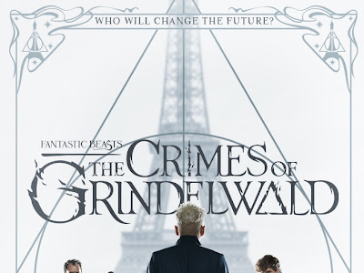 Movie: Fantastic Beasts: The Crimes of Grindelwald (2018) (Download Mp4)