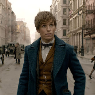 Review Film: Fantastic Beasts and Where to Find Them (2016)