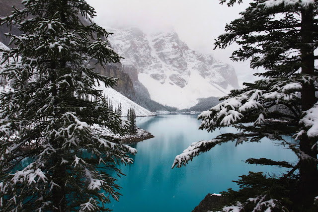 Breathtaking things to do in Banff National Park