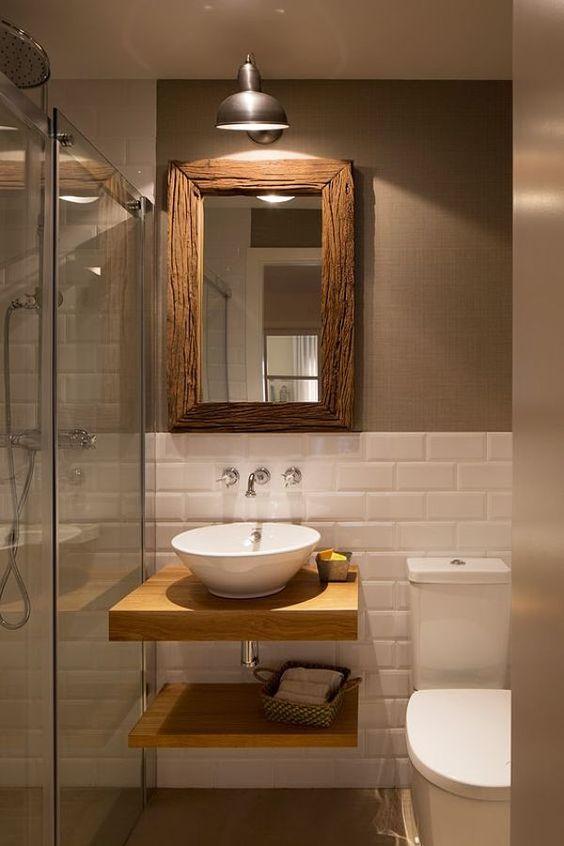Espejos, ideales para dar vida a tus paredes