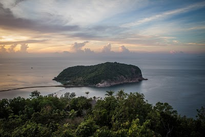 เที่ยวเกาะพะงัน สุราษฎร์ธานี