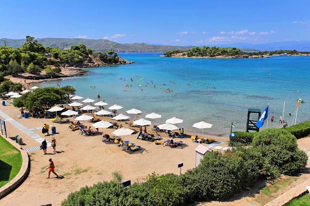 Χηνίτσα: Μια από τις δεκάδες υπέροχες παραλίες της Ερμιονίδας στην Αργολίδα