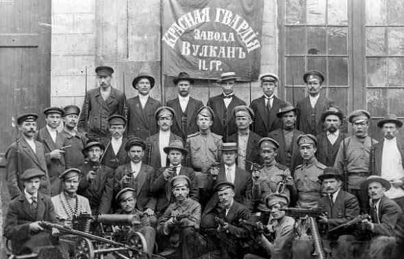 russian-revolution-الثورة-الروسية-البلشفية